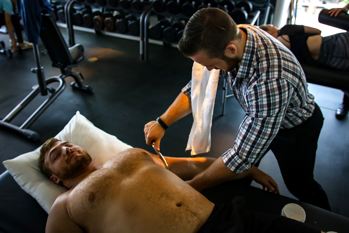At USA Sports Therapy of South Florida we specialize in Orthopedic and Sports Physical Therapy, Post-Surgical Rehabilitation, Return-to-Sport Recovery, Sports Chiropractic, Chronic Pain, Injury Prevention, Car Accident, Whiplash Injuries, and more!