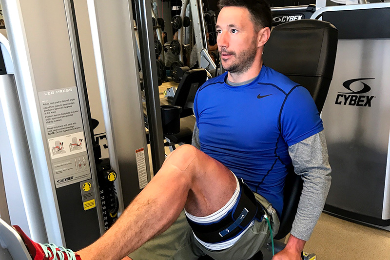 Blood Flow Restriction Therapy is the best alternative to improve strength and decrease muscle wasting. At USA Sports Therapy | South Miami we offer top of the line Post Surgical Rehabilitation at the top Sports Therapy clinic in South Florida!