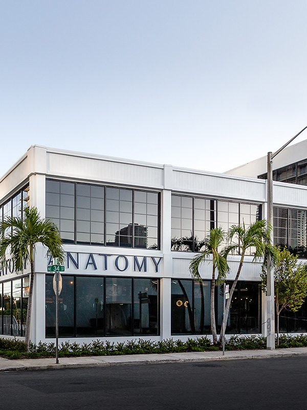 USA Sports Therapy | Miami is located at 3415 NE 2nd Ave. Miami, FL 33137. Our Midtown Miami anatomy location offers amenities such as infrared sauna, cold room, steam room, and hot and cold plung and the top in chiropractic and physical therapy care.